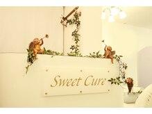 ブライダルエステ専門サロン スイートキュア 宇都宮店(Sweet Cure)