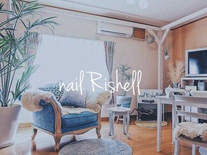 ネイル リシェル(nail Rishell)の写真