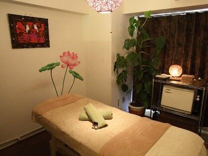 小顔リフトアップフェイシャルサロン lotus 【ロータス】(神戸・元町・三宮・灘区/リラク)の写真