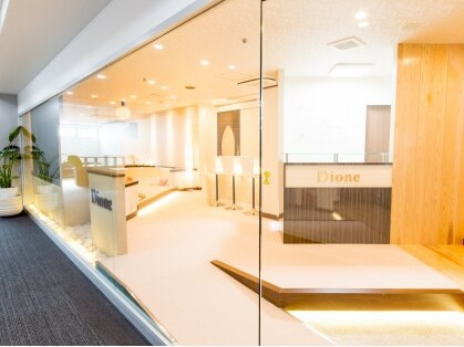 ディオーネ 心斎橋店プレミアム(Dione Premium)の写真