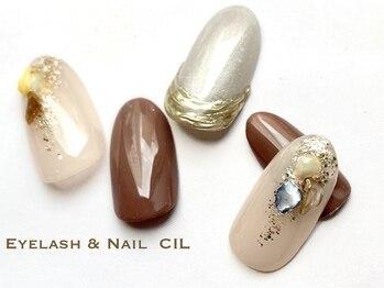 シル 本町店(CIL)/nuance nail*