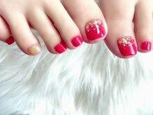 ティーラ ネイル(Thira nail)