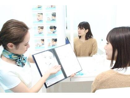 ハカラ 渋谷モディ店(HAKARA)の写真