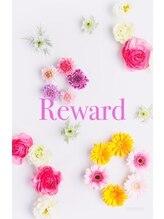 エステティックサロンリワード(Reward)KYOKO