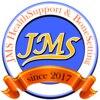 リラクゼーションサロン JMSのお店ロゴ