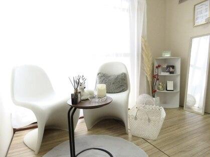 Salon de beaute CocoNuts 楽々園店