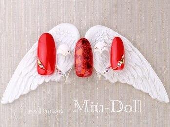 ミュウドール 京都河原町(Miu-Doll)
