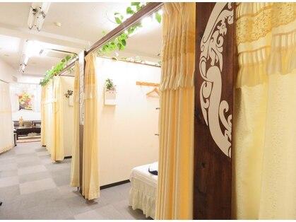 健康堂(ケンコウドウ) 総合サロン  (旧店名 健康堂中国医学気功整体院 関内院)(横浜/リラク)の写真