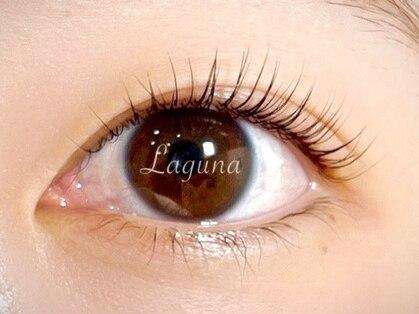 ラグウナ(Laguna)の写真