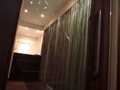 プラチナムスパ 本町本店(PLATINUM SPA)の写真