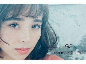 グランシャリオ(Grand chariot)