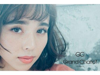 グランシャリオ(Grand chariot)の写真