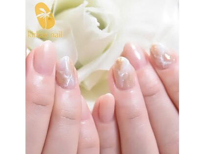 キルカスネイル(kirkas nail)の写真