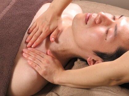 睡眠サロン頭(tsumuri)の写真