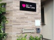 ネイルアート ワンラブ(Nail Art One Love)の詳細を見る