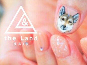 ザ ランド ネイル(the Land Nail)/四国犬が見ている! △浅井