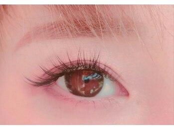 ベリー ネイルアンドアイ(Berry nail&eye)(京都府京都市伏見区)
