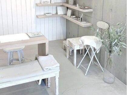 ネイルアトリエバイシェリエ(nail atelier by cherie)の写真