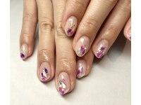 リコズネイル マリー(rico's nail marry)