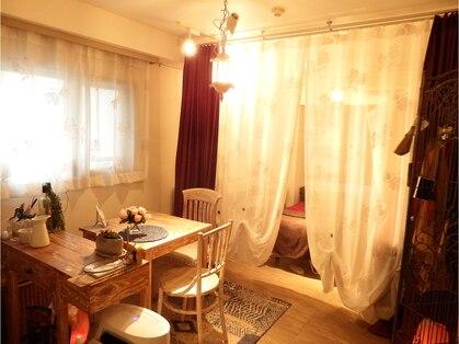 【ドイツ式フットケア】 salon de vita(目黒・小山台・五反田・旗の台/エステ)の写真