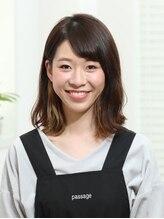 トリコ 狛江(TRICO by hair make passage)羽田 愛理