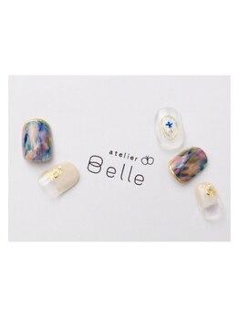 アトリエ ベル(atelier Belle)/迷いの花*