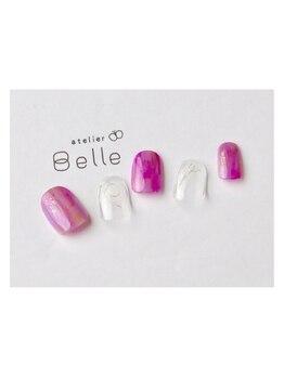アトリエ ベル(atelier Belle)/グレープジュース100%*