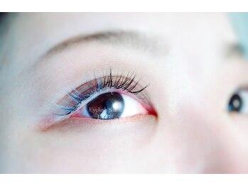 アイラッシュサロン ルル(Eyelash Salon LULU)/まだ見ぬ自分への好奇心