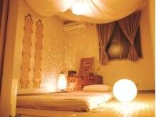 タイ古式ナラヤナ(Narayana)の雰囲気(完全個室!温かみある個室で周りの目を気にせずゆったりと♪)