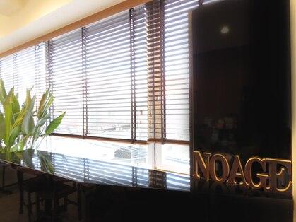 【酸素ストレッチ・加圧ダイエット・パーソナルトレーニング・ヨガ・ネイル】NOAGE(自由が丘・中目黒/リラク)の写真