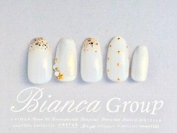 ビアンカ 池袋店(Bianca)/キラキラネイル
