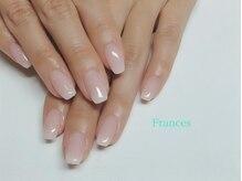 フランセス(Frances)/ベイビーブーマー