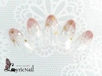 リリックネイル 日本橋店(LyricNail)/シンプルオフィスネイル