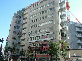 レクラン(L'ecrin)/横浜駅徒歩2分の好立地!
