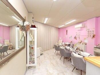 ステラビューティーサロン(STELLAR beauty salon)(大阪府大阪市北区)