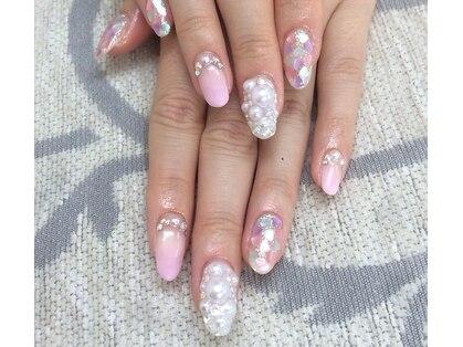 エムアイネイル(MI nail)の写真