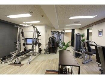 ジムフレックス(Gym FLEX)(大阪府大阪市西区)