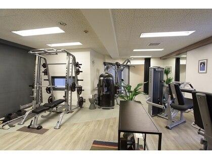 Gym FLEX 【ジムフレックス】 筋膜ボディメイク