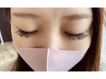 パールアイラッシュ(Pearl eye lash)/CCカール 12、目尻13