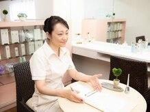 ジュノ 高蔵寺店の雰囲気(丁寧にカウンセリングして一人ひとりに合った施術を提案します。)