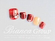 ビアンカ 池袋店(Bianca)/チェックネイル