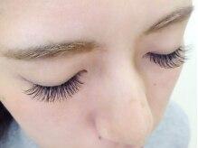リリアン アイラッシュ(Liliane eyelash)の雰囲気(不自然じゃないボリューム!目を閉じてもキレイ☆#吹田#千里丘)