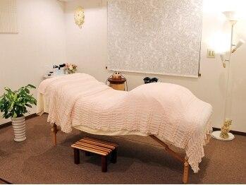 サロン ド トゥシャン(Salon de touchant)(神奈川県川崎市麻生区)