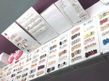 デザインセレクトハンドコース♪は、今なら初回は¥3500~でご案内しています!その他デザイン¥3980~!