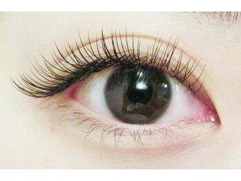 プティ アイビューティ 淀屋橋店(peTiT eyebeauty)/【160本コース】