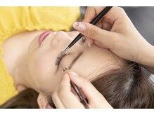 まつ毛エクステ専門サロン エクセレントアイラッシュ 福岡店(EXCELLENT eyelash)の雰囲気(個室での施術でプライバシーも守れます!)