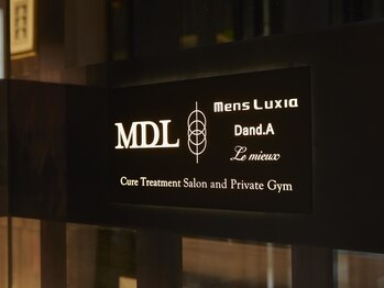 MDL 表参道店(東京都港区)