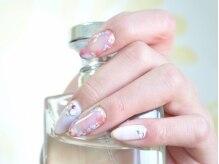 マニネイル(mani nail)