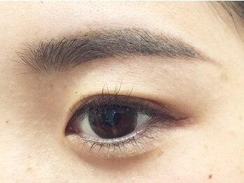 エル バイ ゼノン ビューティー(L by ZENON BEAUTY)の写真/【駅チカ】眉毛でお顔の印象・雰囲気が決まります!!貴女に似合う眉毛をご提案◎プロに任せて理想の眉毛に♪