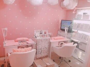 ジエム ビューティーサロン(G M Beauty Salon)(東京都豊島区)